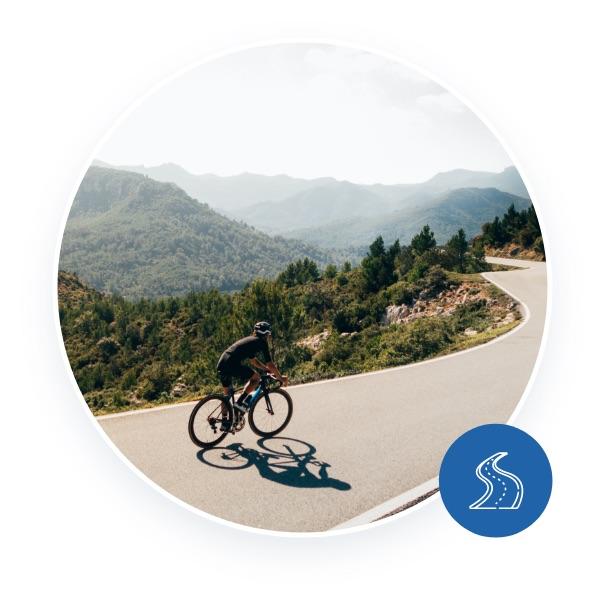 cicloturismo comunidad valenciana bicicleta