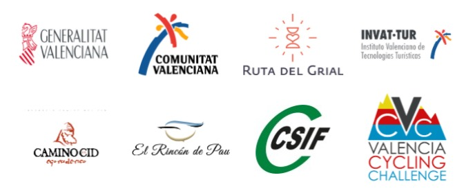 cicloturismo comunitat valenciana colaboradores