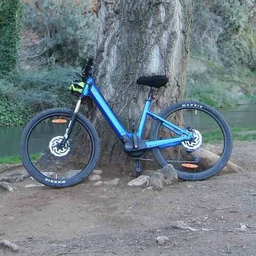 alquiler bicicletas valencia electricas