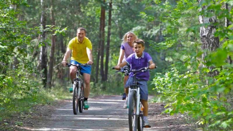 alquiler bicicletas valencia niños