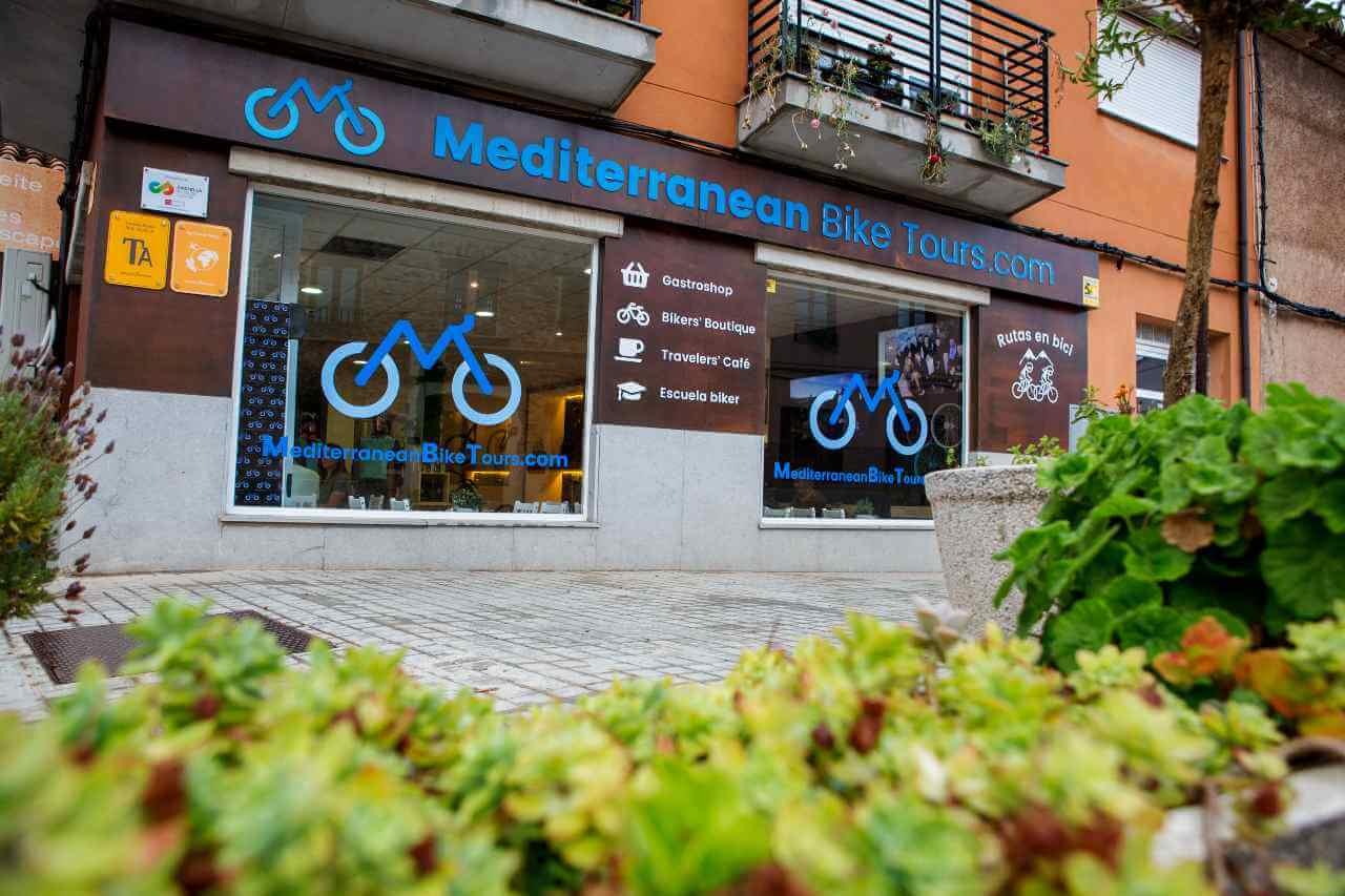 alquiler bicicletas valencia